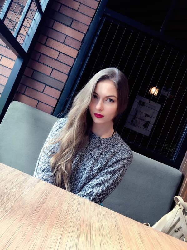 Nina Mikova